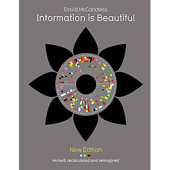 Information is Beautiful (New Edition) (Hardcover) by McCandless David