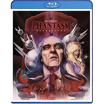 Drømmebillede: Remaster [Blu-ray] USA importerer