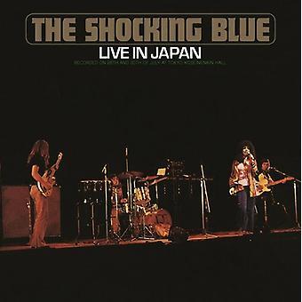 Chokerende blå - Live i Japan [Vinyl] USA import