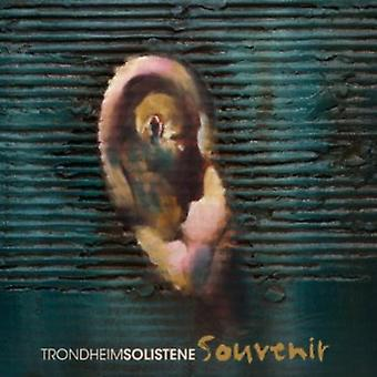 Tjajkovskij/Nielsen - Souvenir [CD] USA import