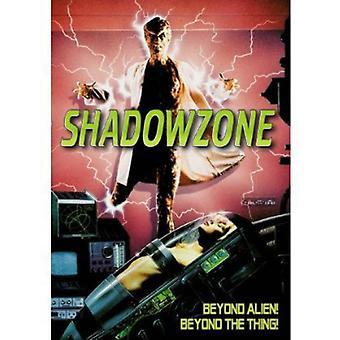 Importación de USA de Shadowzone [DVD]