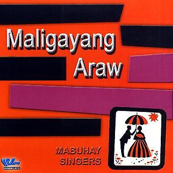 Mabuhay Singers - Maligayang Araw [CD] USA import
