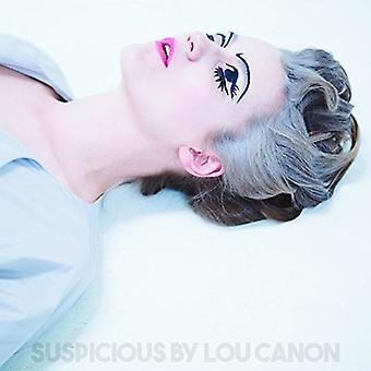 Lou Canon - Suspicious [Vinyl] USA import