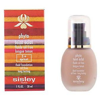 Sisley Phyto-Teint Eclat # 03 Apricot 30-Ml (Woman , Makeup , Face , Foundation)