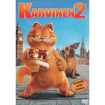 Karvinen 2 (DVD)
