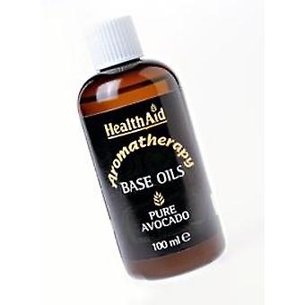 Health Aid Avocado Oil ,  500ml Oil
