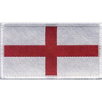 St George Flag Patch Patch Badge, RBM01