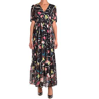 Isola Marras ladies 1I9317TCH291 multicolour polyester dress