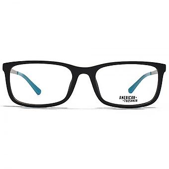 American Freshman Seth Classic Square Glasses In Black