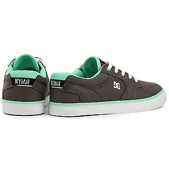 DC Nyjah Vulc ADJS300077GRW universal  women shoes