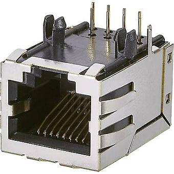 N/A Socket, horizontal mount A00-108-267-450 Metal