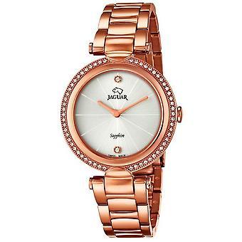 Jaguar horloge trend kosmopolitische J831-1