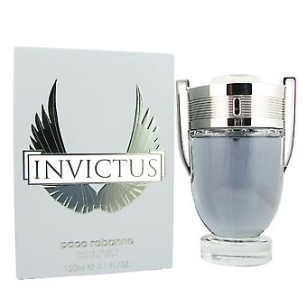 Invictus for Men by Paco Rabanne 5 oz EDT spray