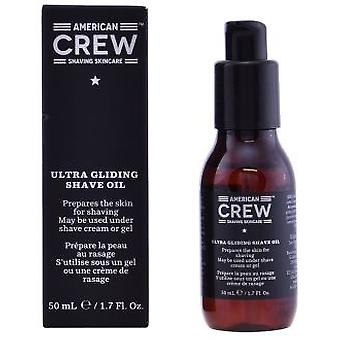 American Crew Shaving oil 50 ml (Hygiene and health , Shaving , Shaving Products)