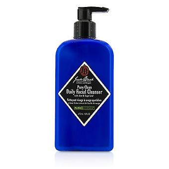 Jack Black Pure Clean Daily Facial Cleanser - 473ml/16oz
