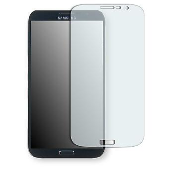 Samsung SPH-L600 display protector - Golebo crystal clear protection film