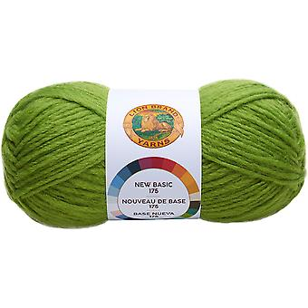 New Basic 175 Yarn-Grass
