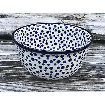 ↑ Bowl, Ø 22 cm, 11 cm, crazy dots, BSN A-0330