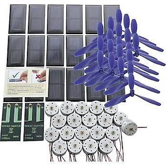 Sol Expert Basic I-Set mit Schraubanschluss Classroom kit