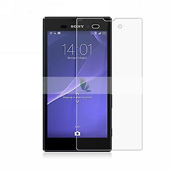 Sony Xperia T3 display protector 9 H laminated glass tank protection glass tempered glass