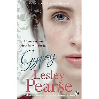 Gypsy door Lesley Pearse