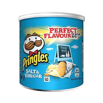 Pringles Salt & Essig Chips
