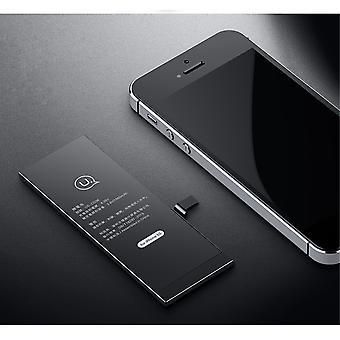iPhone 5s バッテリー USAMS US CD36 1560mAh