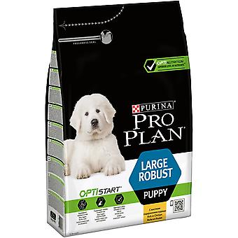 Pro Plan Puppy Robust Large Breed Rich in Chicken (Dogs , Dog Food , Dry Food)