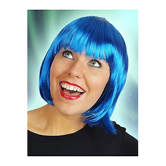 Wigs  Bob Wig Sophia Blue