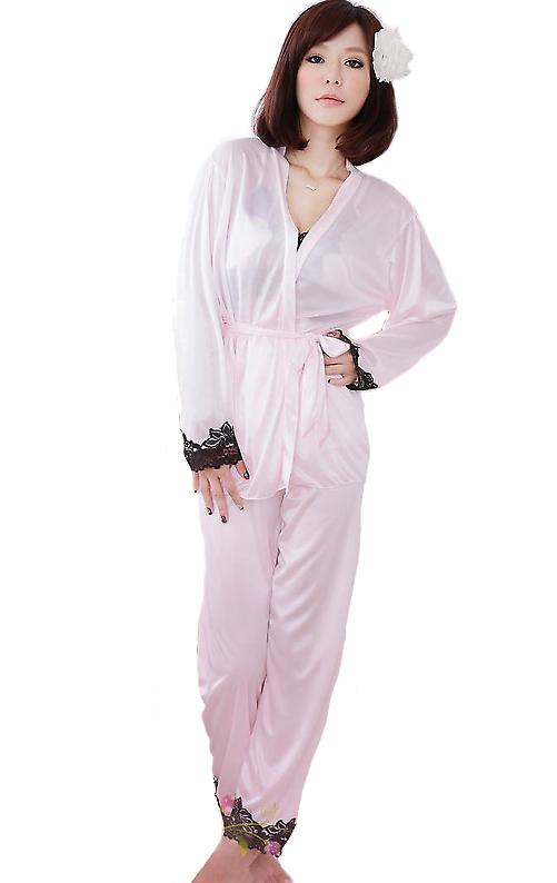 Waooh - underkläder - set pyjamas med spets