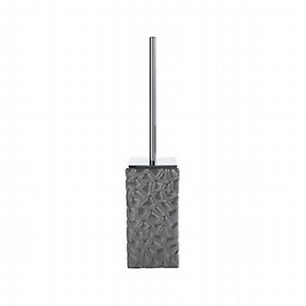 Gedy Martina Toilet Brush Silver 4733 73