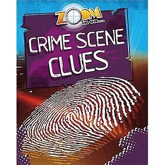 Crime Scene spor? av Richard Spilsbury - 9780750294621 bok