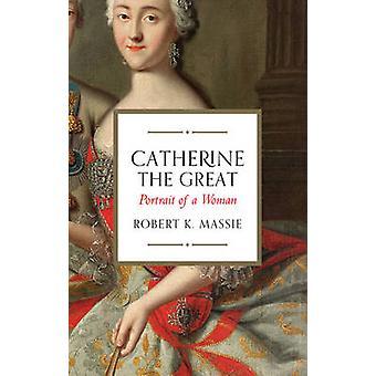 Katharina stort af Robert K. Massie - 9781784975845 bog