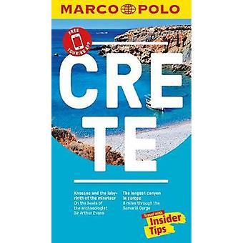 Crete Marco Polo Pocket Guide by Marco  Polo - 9783829707909 Book
