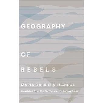 Geography of Rebels Trilogy - The Book of Communities - The Remaining