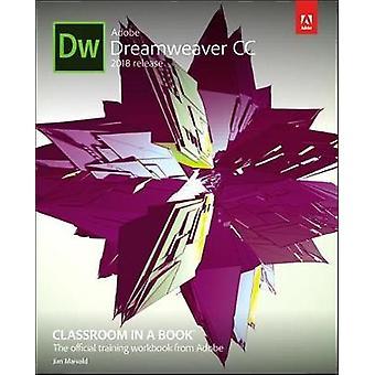 Adobe Dreamweaver CC allt i en bok (2018 release) av Jim Maival