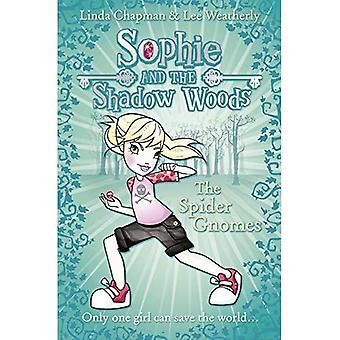 Sophie and the Shadow Woods