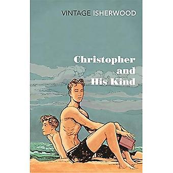 Christopher e il suo tipo
