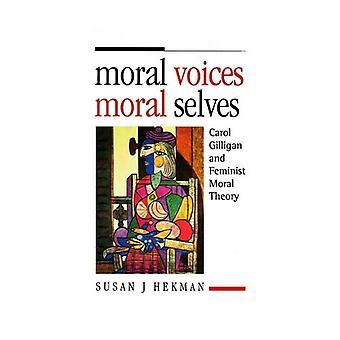 Moraliska röster, moraliska selves