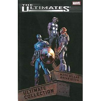 Ultimates: Ultimate Collection TPB