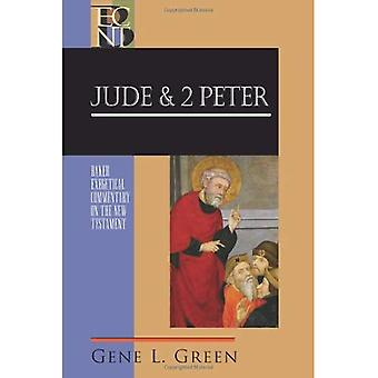 Jude and 2 Peter: Baker Exegetical Commentary on the New Testament