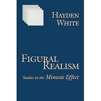 Figural réalisme: Études dans l'effet de Mimesis