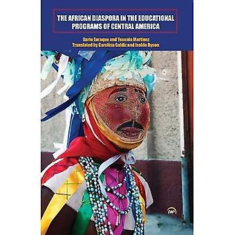 African Diaspora in the Educational Programs of Central America, The