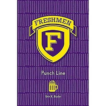 Punch Line (Freshmen)