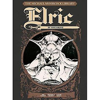 The Michael Moorcock Library Vol.1 - Elric of Melnibone