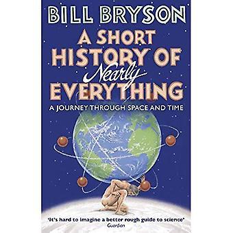 Een kleine geschiedenis van bijna alles (Bryson)