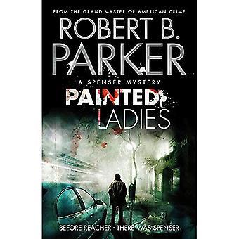 Painted Ladies: A Spenser Novel