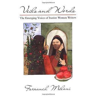 Slöjor och ord: framväxande röster av iranska kvinnliga författare