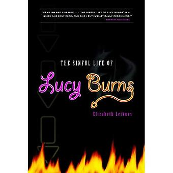 Sinful Life of Lucy Burns