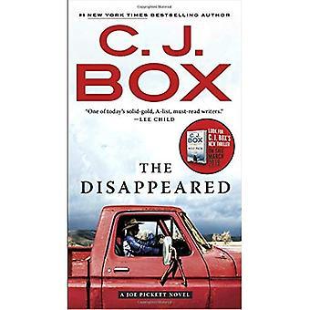 The Disappeared (Joe Pickett Novel)